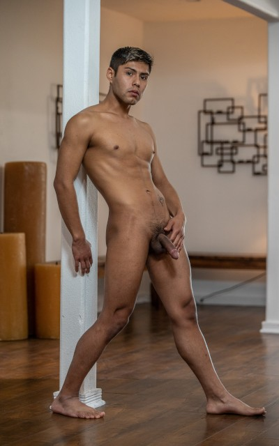 Calix Rivera - Icon Male