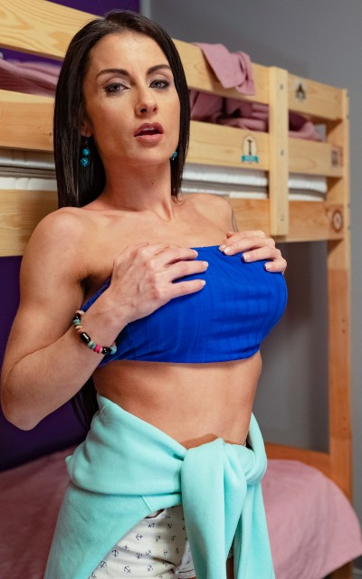 Bianka Blue Official Profile on SexyHub