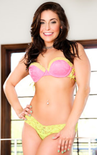 Watch Gracie Glam Official Profile on RealityJunkies