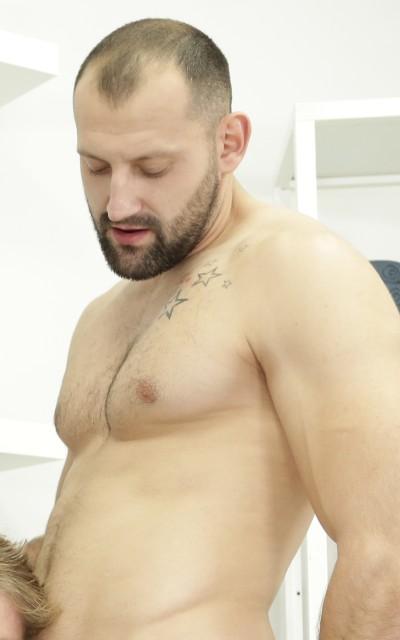 Watch Pavel Sora mmf porn on Bi Empire