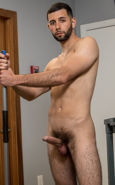 Watch Argos Santini Have Gay Porn on Taboomale.com - Gay Pornstar