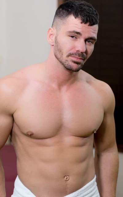 Brogan Reed - Icon Male