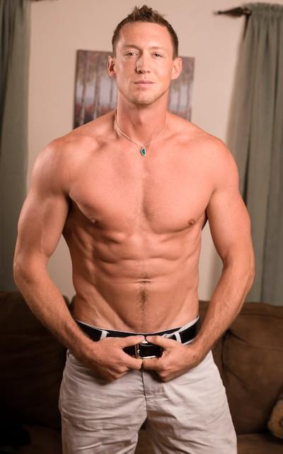 Pierce Hartman - Icon Male