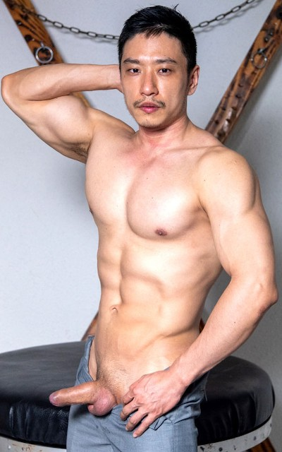 Watch Duncan Ku aka GunRyu Have Gay Sex on Cumfu.com - Asian Gay Male