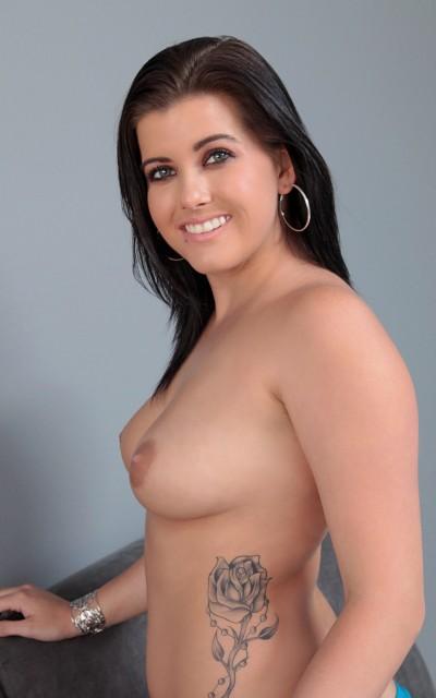 Bobbie Ray Amateur Porn Star
