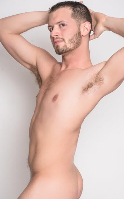 Asher Devon - Icon Male