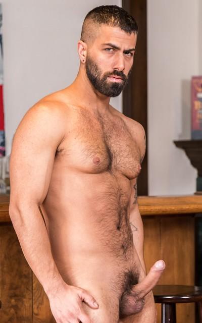 Adam Ramzi - Icon Male
