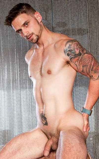 Jackson Reed - Icon Male