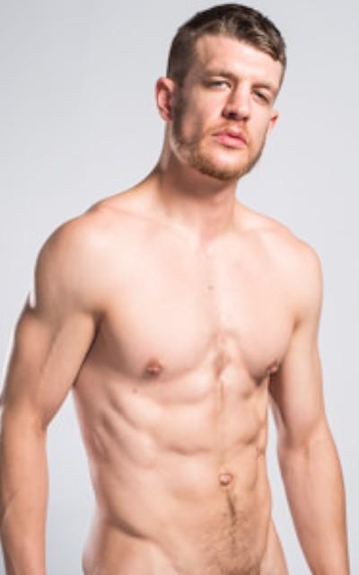Caleb King - Icon Male