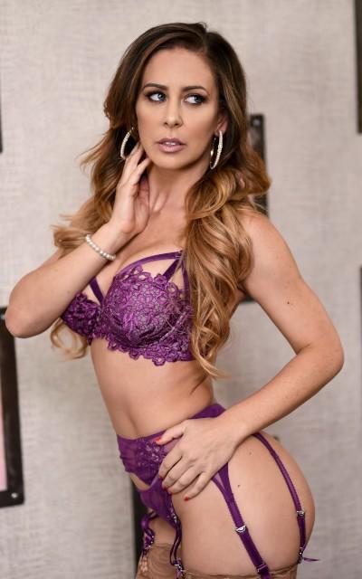 Cherie Deville - Brazzers Model