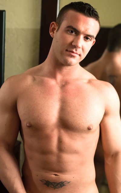 Killian James - Icon Male
