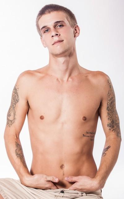 Trent Ferris - Icon Male