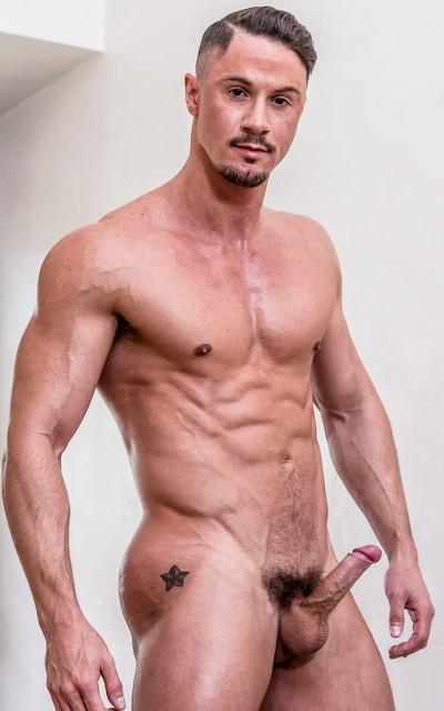 Skyy Knox - Icon Male