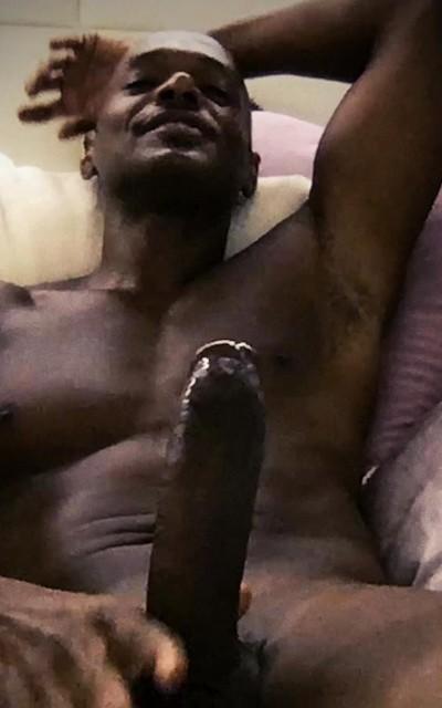Rhyheim Shabazz Gay Black Porn Scenes