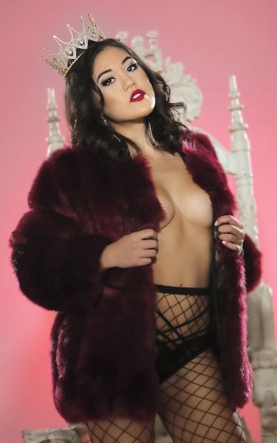 Kendra Spade - Brazzers Model