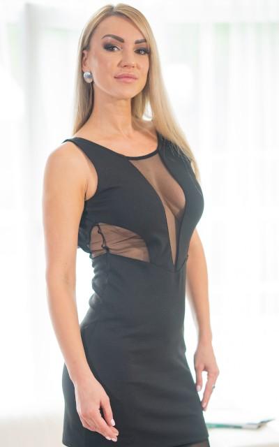 Elen Million Official Profile on SexyHub