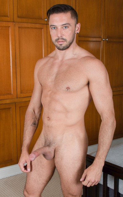Shane Jackson - Icon Male
