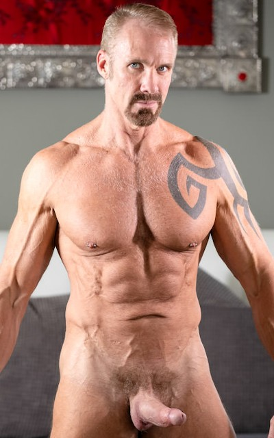 Dallas Steele - Icon Male