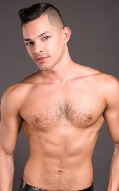 Ethan Slade - Icon Male