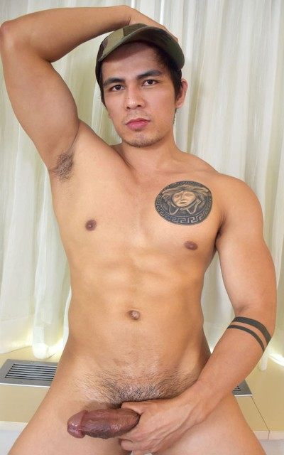 Watch Jake Perez Have Gay Sex on Cumfu.com - Asian Gay Male