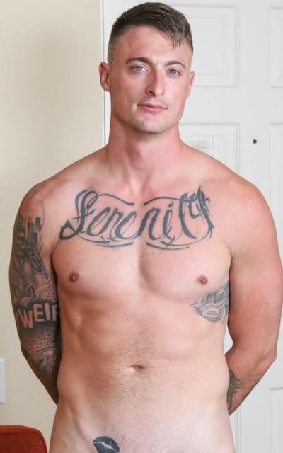 Dane Stewart - Icon Male