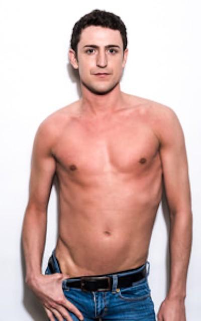 Asa Shaw - Icon Male