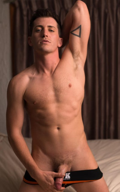 Shawn Andrews - Icon Male