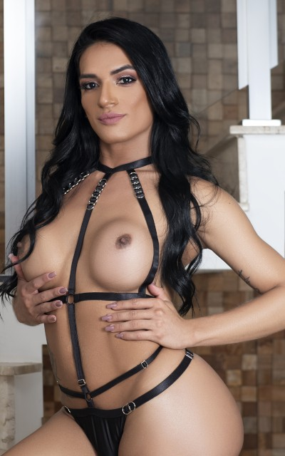Watch Caroline Martins scenes at TransAngels