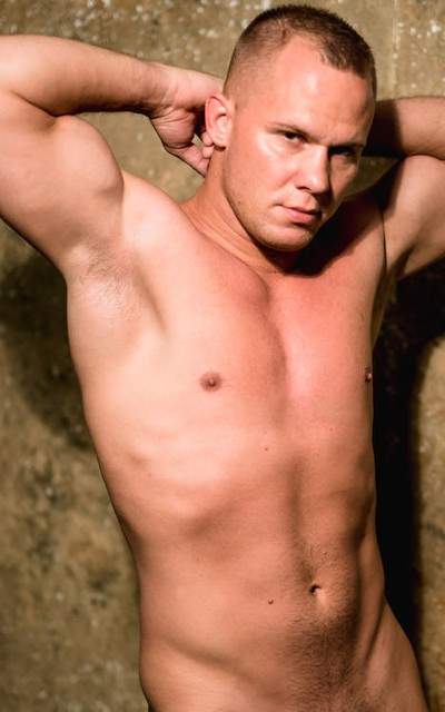 Austin Andrews - Icon Male