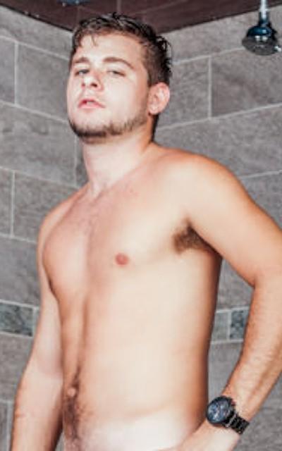 AJ Monroe - Icon Male