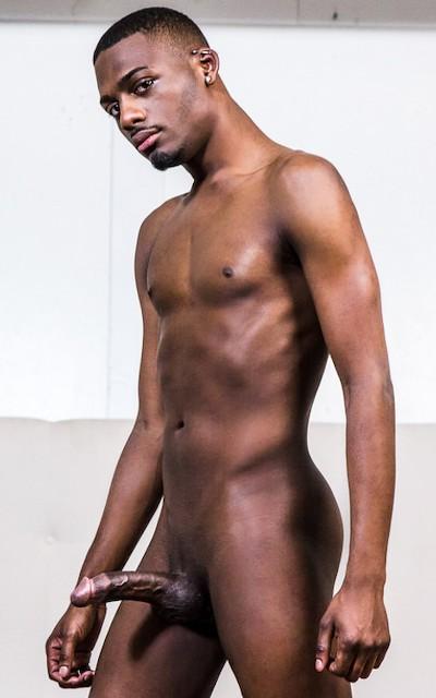 NoirMale model - Tyler Winxx