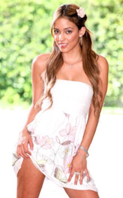 Watch Melanie Rios Official Profile on RealityJunkies