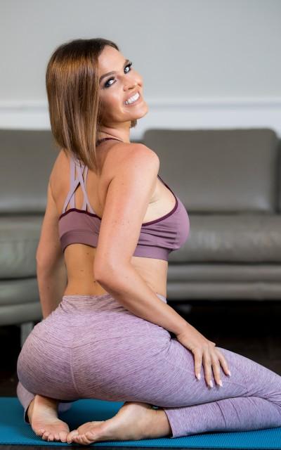 Krissy Lynn - LilHumpers Pornstar