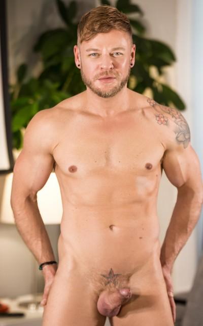 Matt Anders