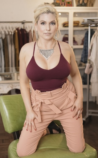 Christie Stevens porn scenes at milfhunter.com