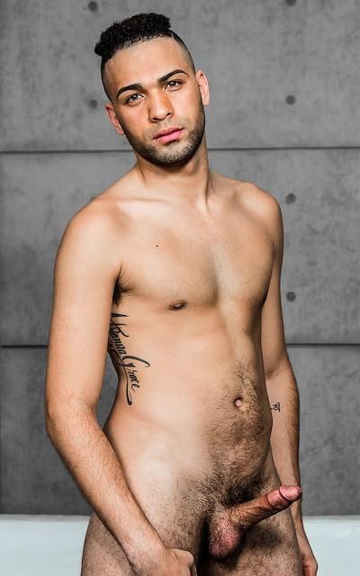 NoirMale model - Tyson Rush