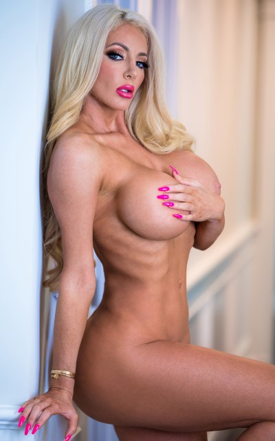 Nicolette Shea porn scenes at welivetogether.com