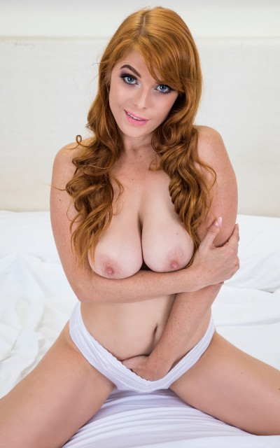 Penny Pax on I Know That Girl
