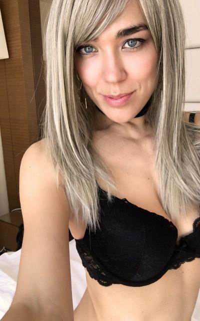 Real Amateur Model Veronika Charm