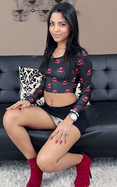 Nikki Kay porn videos at 8thstreetlatinas.com