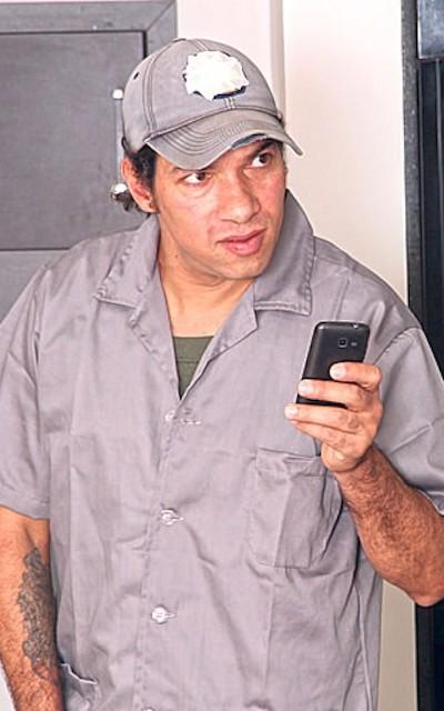 Claudio porn scenes at trannysurprise.com