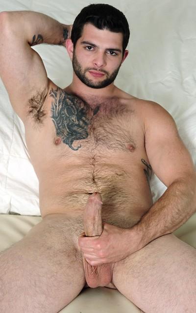 Tony Paradise
