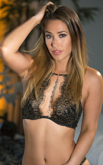 Eva Lovia porn videos at moneytalks.com