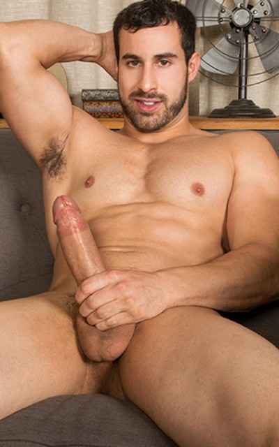 Randy Porn Scenes at SeanCody