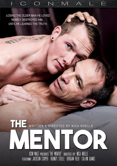 The Mentor - Brogan Reed, Calvin Banks, Jackson Cooper, Rodney Steele