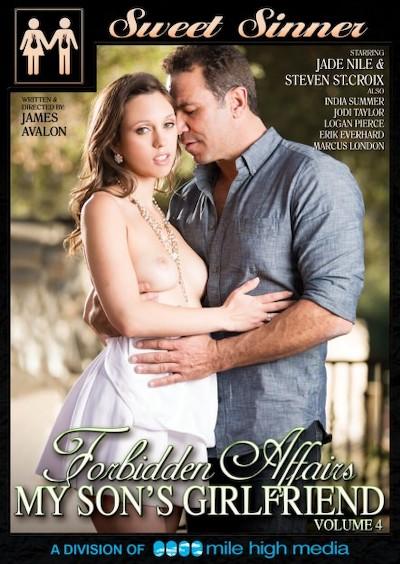 Forbidden Affairs #04   My Son's Girlfriend