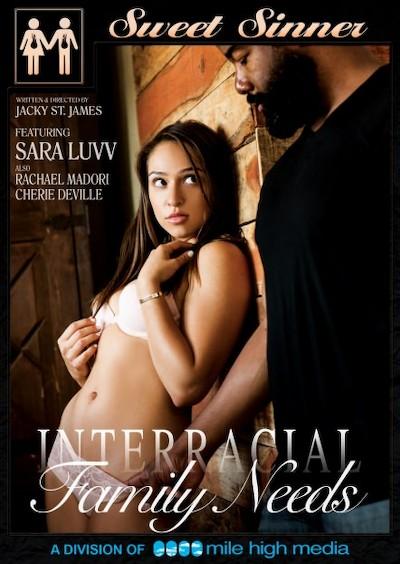 Interracial Family Needs Porn DVD on Mile High Media with Cherie DeVille, Isiah Maxwell, Tyler Nixon, Rachael Madori, Sara Luvv, Tyler Knight
