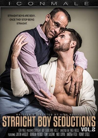 Straight Boy Seductions 2 - Andrew Fitch, Brendan Patrick, Rodney Steele, Tony Salerno, Nick Capra, Jaxton Wheeler