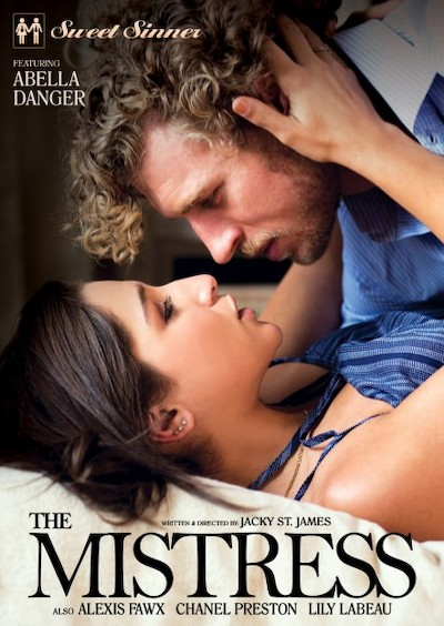 The Mistress Porn DVD on Mile High Media with Alexis Fawx, Abella Danger, Chad White, Chanel Preston, Donnie Rock, Lily LaBeau, Michael Vegas