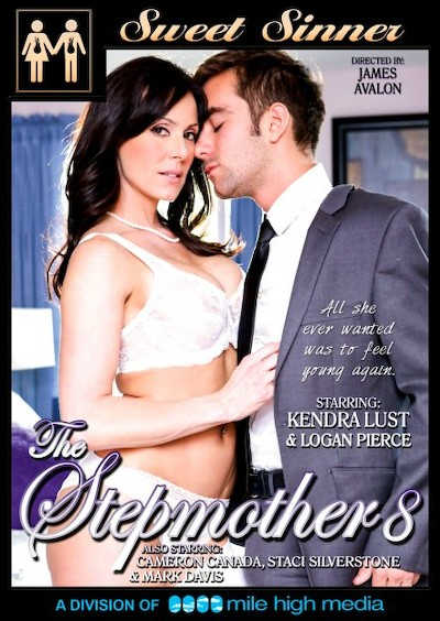 The New Stepmother #08